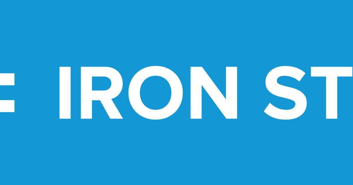 Iron string media