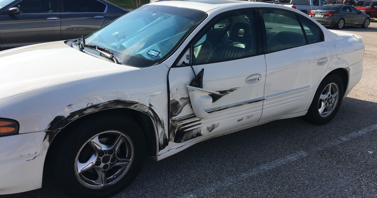 Accident cover photo