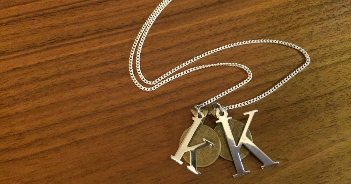 Necklace cover photo