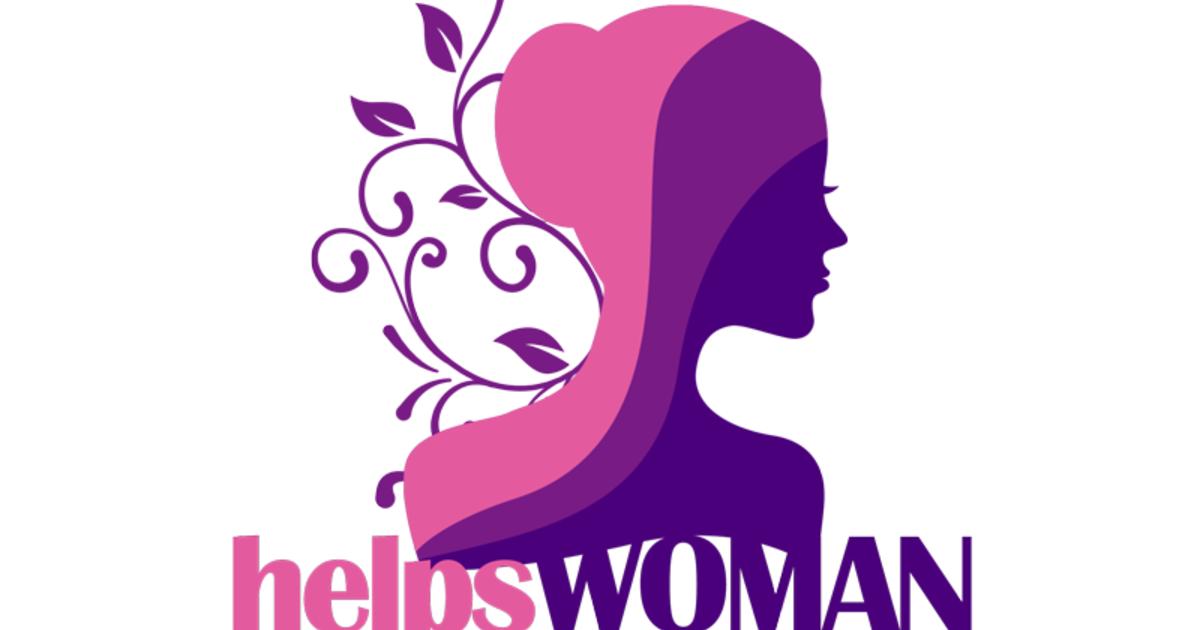 Helpswoman