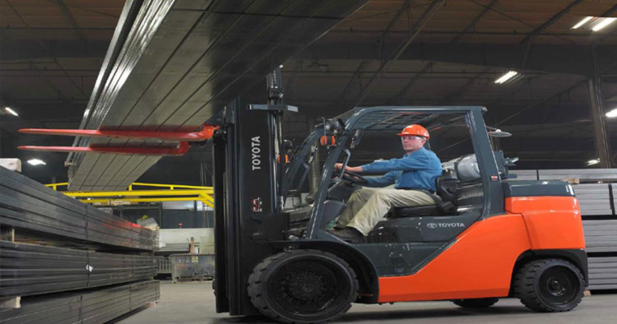Forklift Training In Calgary Ne Nks Forklifts Blog Bloopist