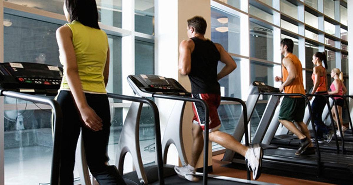 Treadmills %282%29