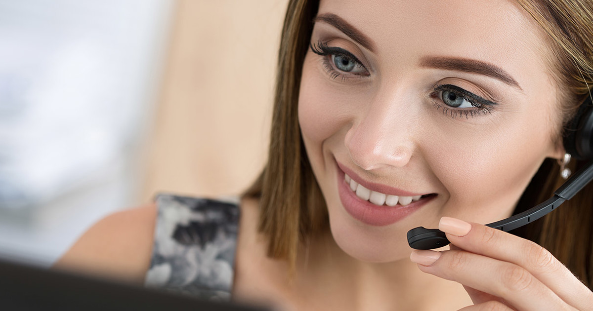 Customer care and support 58dcc77d6ad961