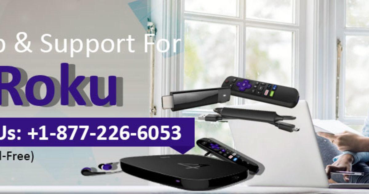 Roku support number