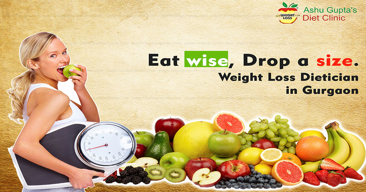 Weight loss dietician