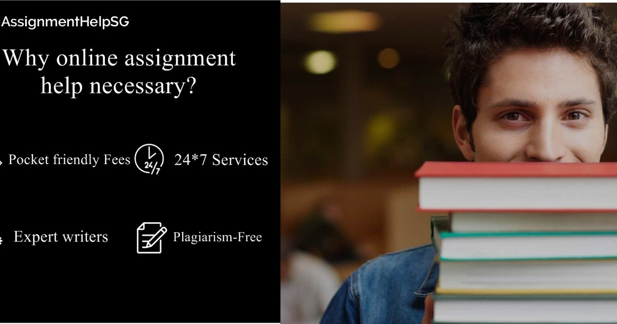 Assignment help boost your academic skills