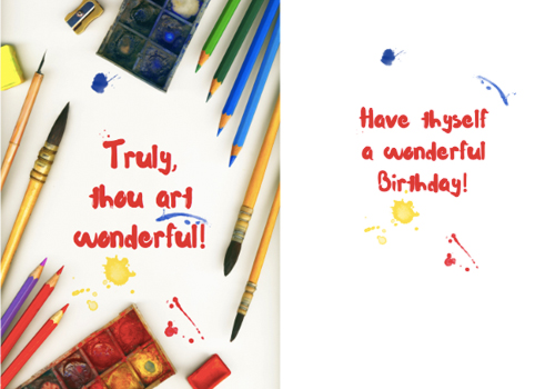 Birthday Cards From Blow Happy Birthday Cards Online – Egyptian Birthday Cards