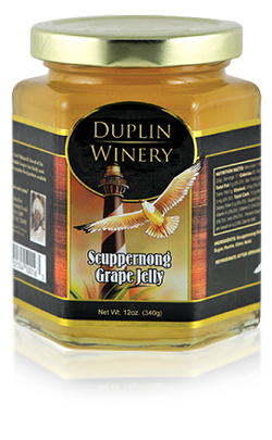 Product Scuppernong Grape Jelly