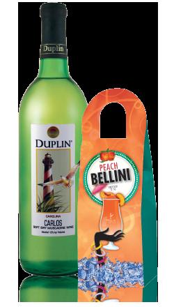 Product Peach Bellini Sweetzer Kit