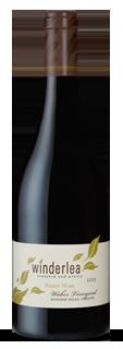 2013 Winderlea Weber Vineyards Pinot noir