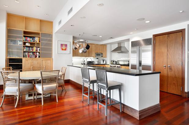 103greenest ph7a kitchen