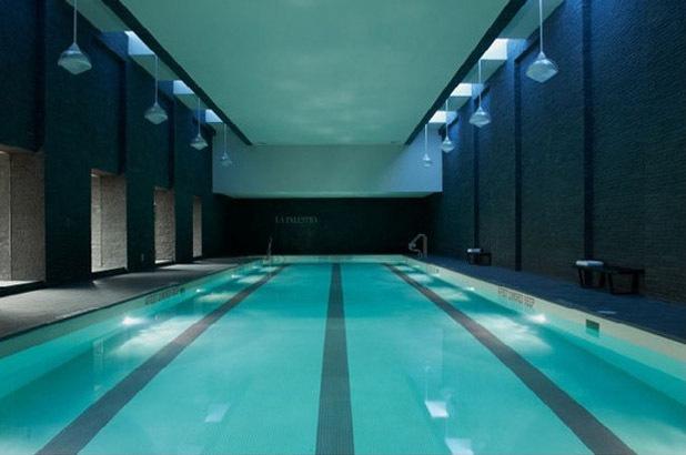 Aldyn pool
