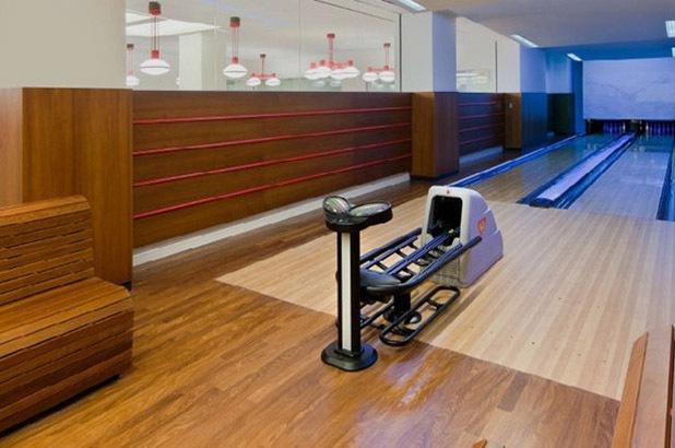 Aldyn bowling
