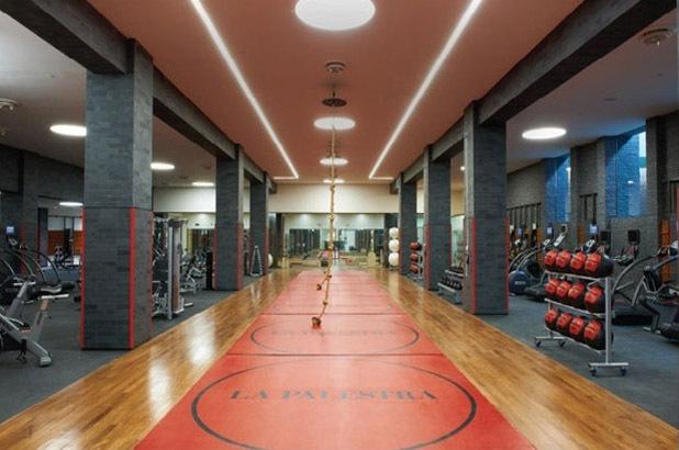 Aldyn gym