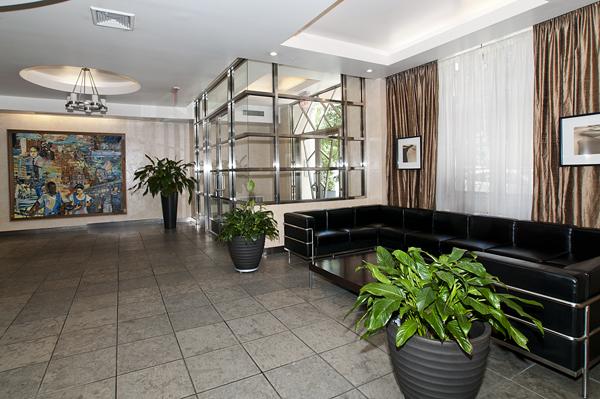 Saint nicholas avenue 163 lobby