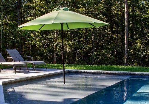 custom inground pools