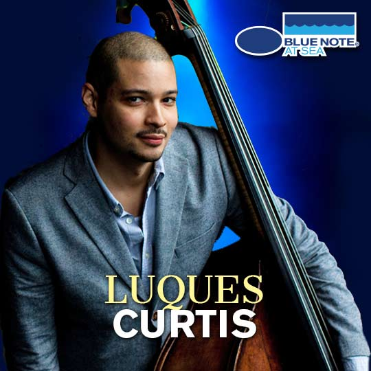 Luques Curtis