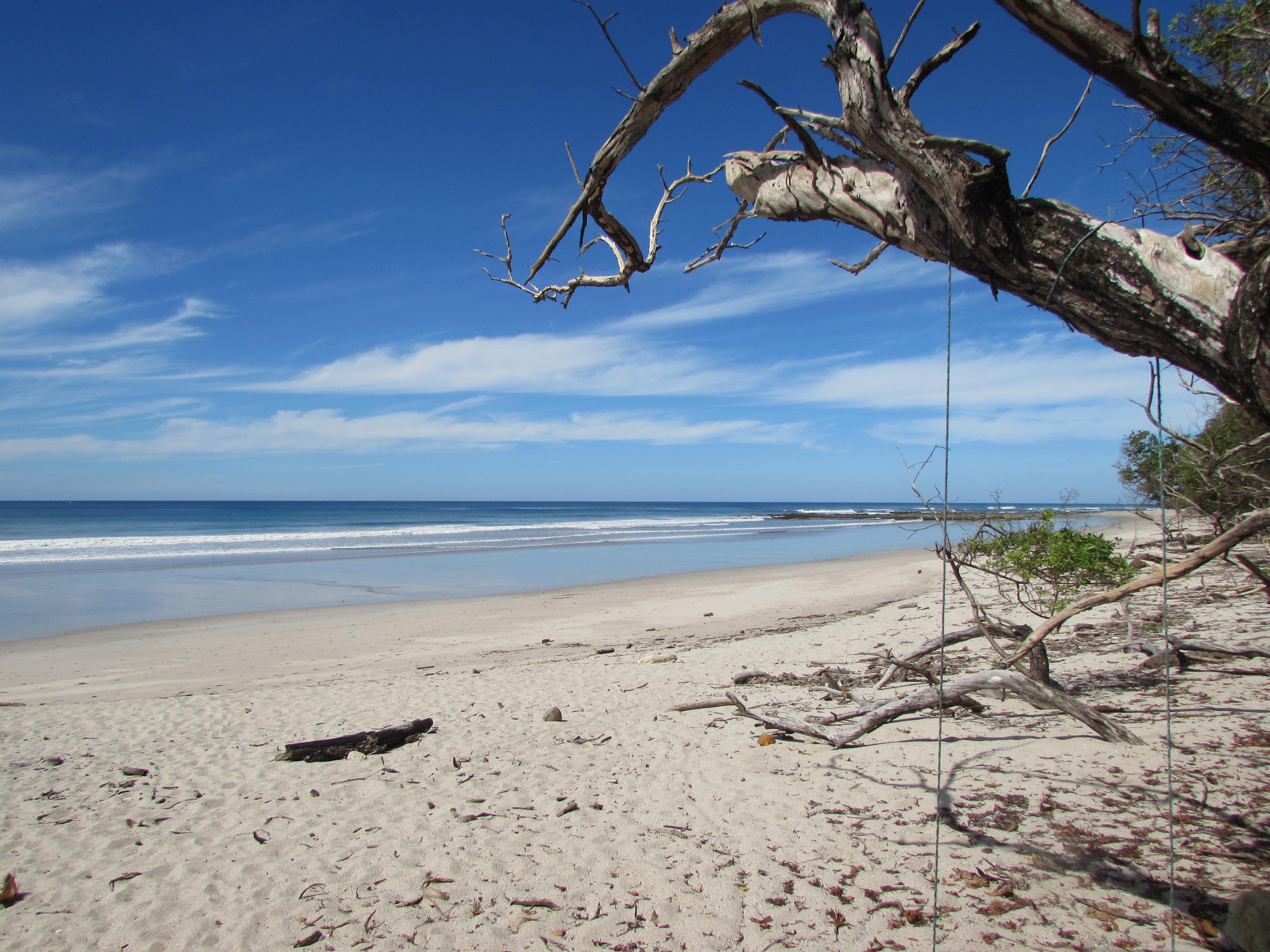 Beach - Costa Rica