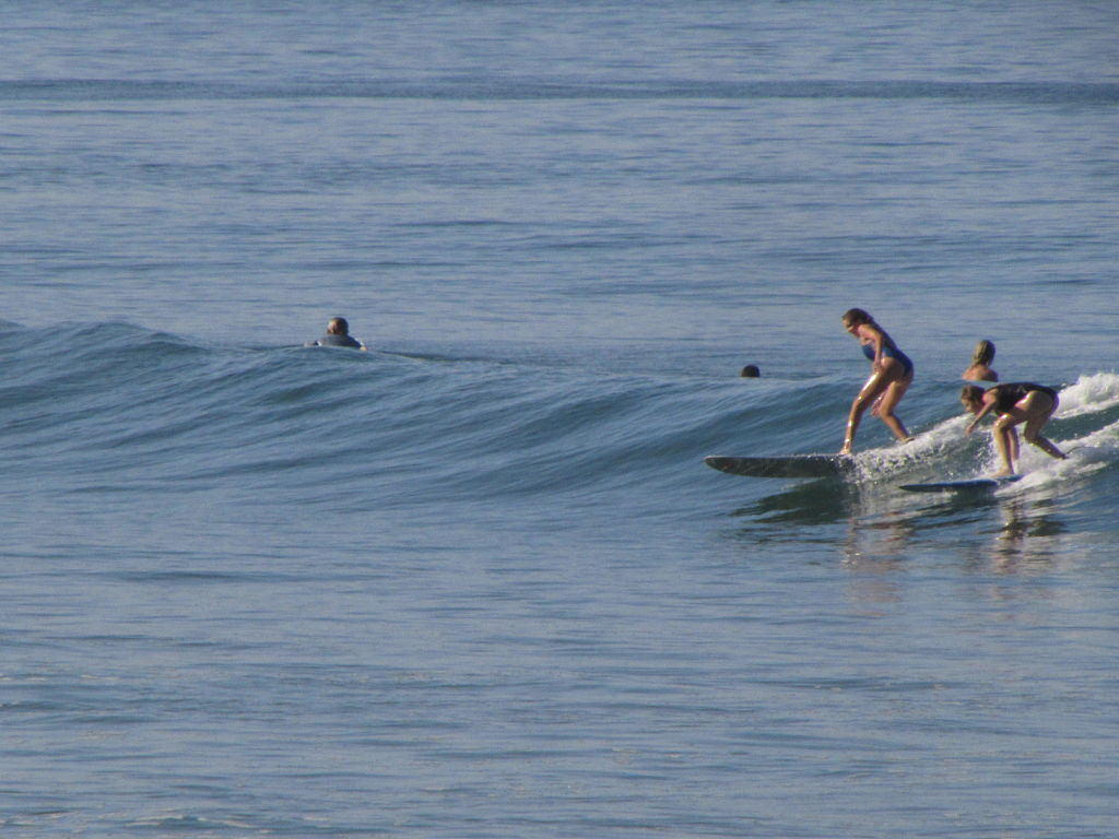 Fun & Surf in Santa Teresa