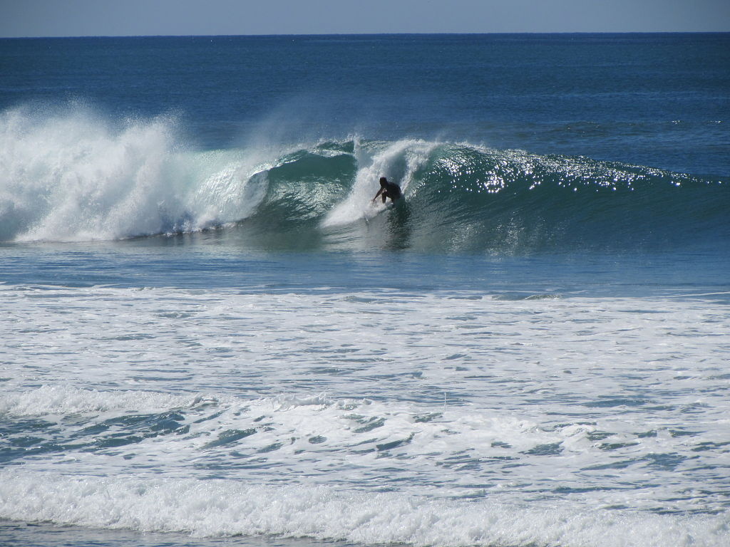 Surf Santa Teresa Costa Rica