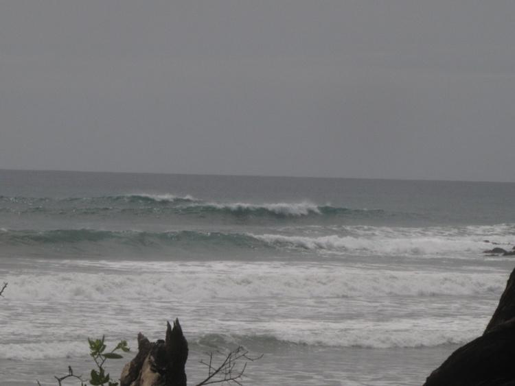 Costa Rica Olas