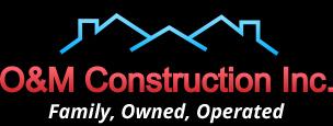 Ou0026M Construction ...