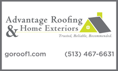 Advantage Roofing. Cincinnati ...