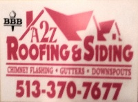 A 2 Z Roofing ...
