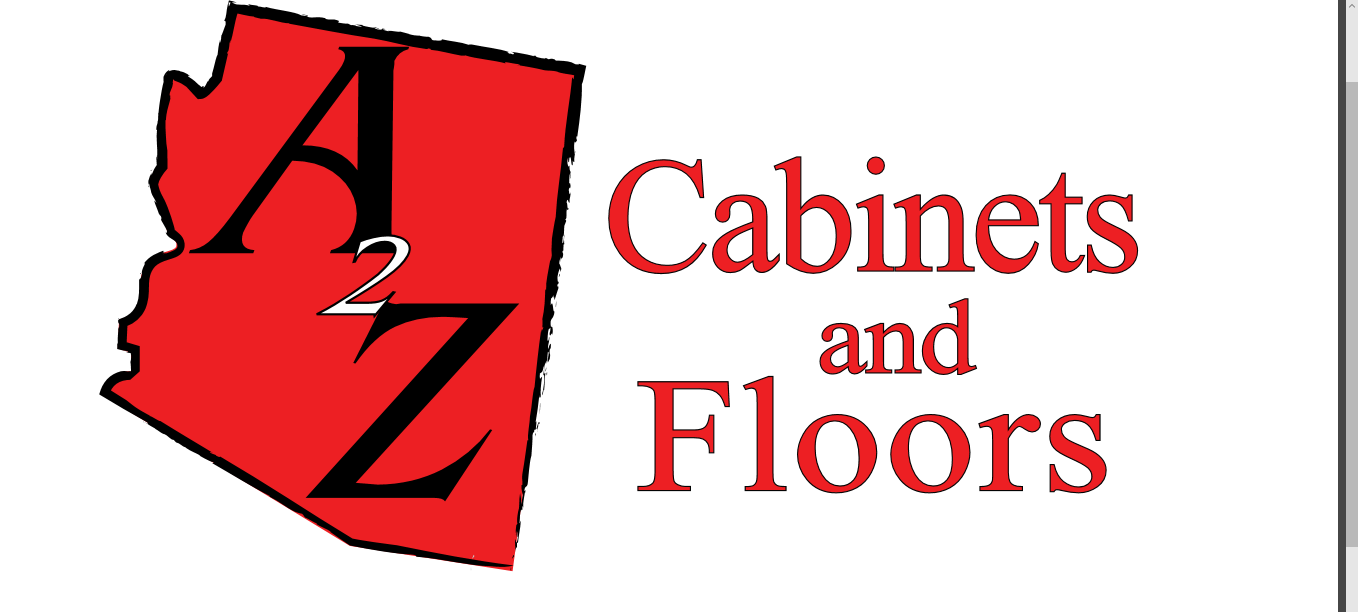 a2z cabinets and floors