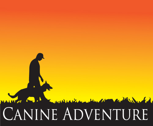 Canine Adventure Logo
