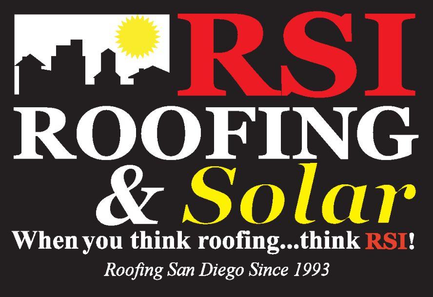 RSI Roofing U0026 Solar. 8285 Buckhorn St San Diego ...