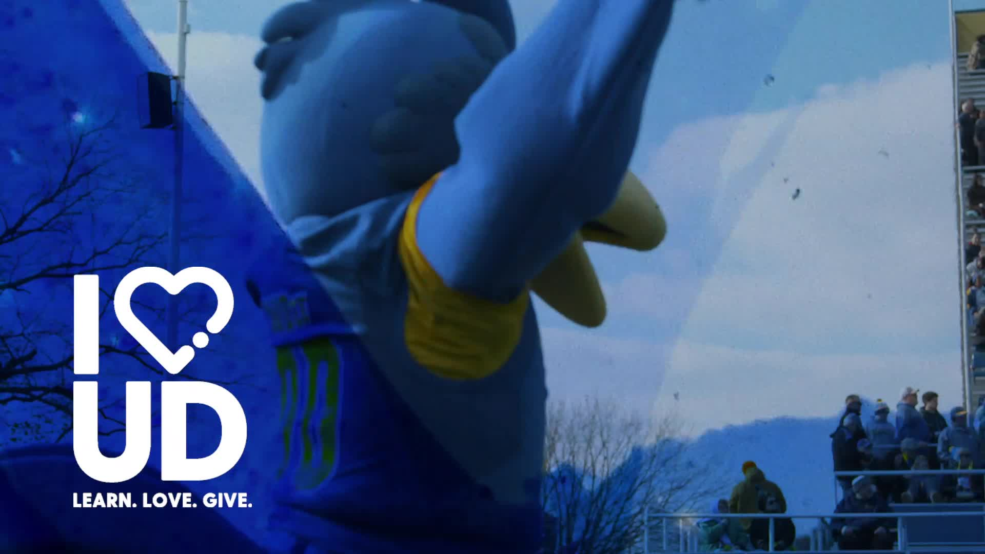 University of Delaware Athletics - Official Athletics Website