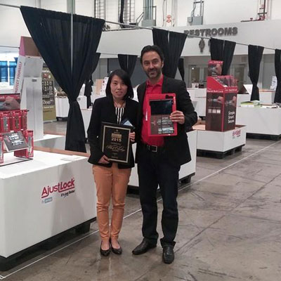 NRHA-2015-Merchandising-Award