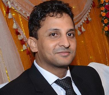 Bakar Chowdhury