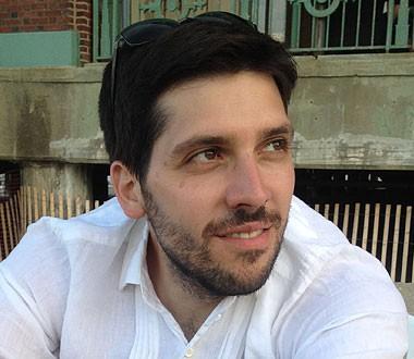 Daniel Timek