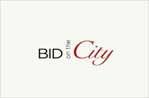 Bid On The City