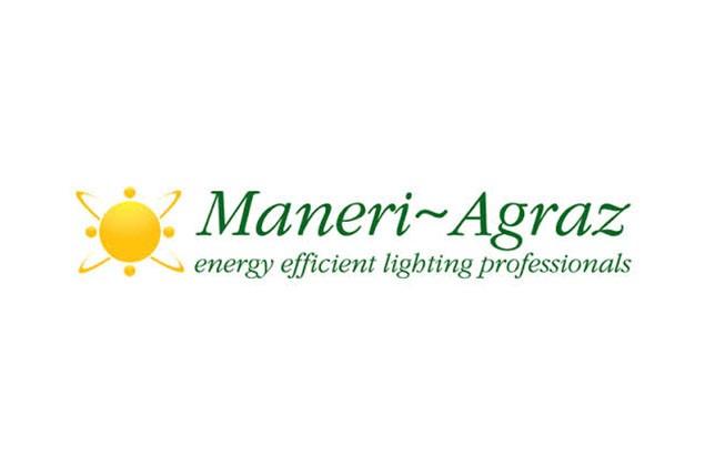 Maneri Agraz Lighting