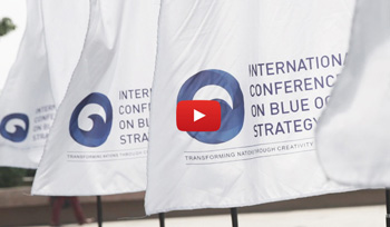 Transforming Nations with Blue Ocean Strategy