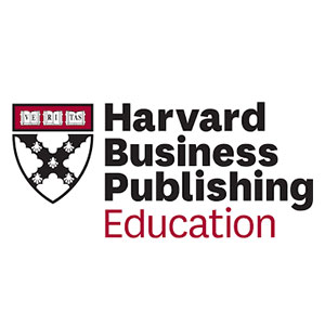 Materials available from Harvard Business Publishing