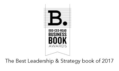 800 CEO Reads - The Best Leadership & Strategy book of 2017