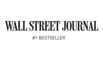 Wall Street Journal #1 bestseller