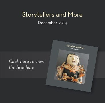 storytellers and more