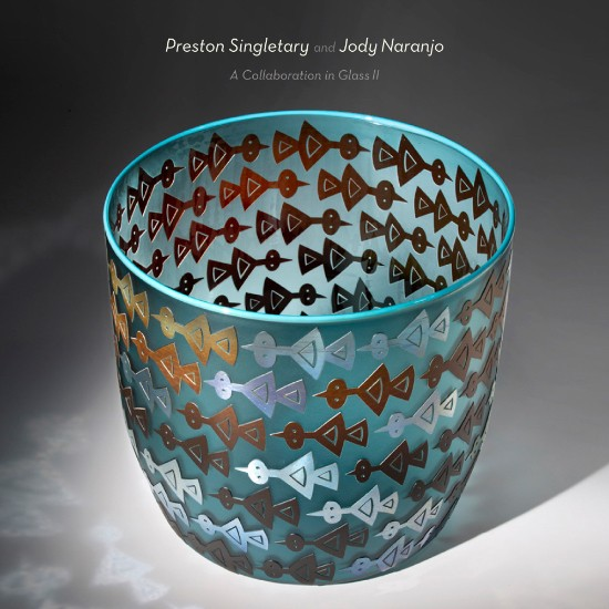 Preston Singletary and Jody Naranjo: A Collaboration in Glass II