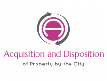 Acquisition And Disposition Of Property By The City