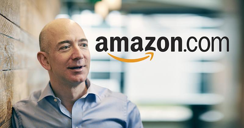 10 Productivity 'Hacks' from Amazon CEO Jeff Bezos