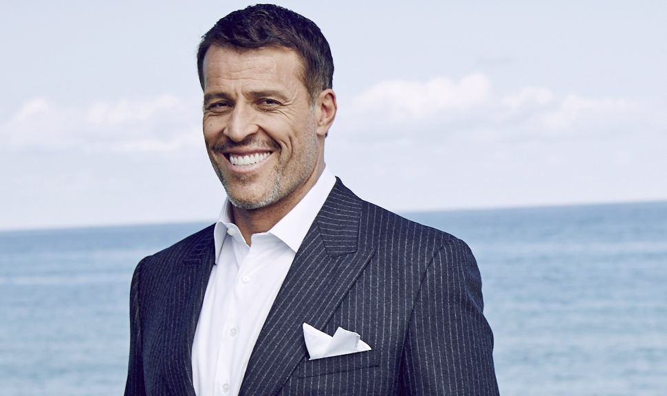 Anthony Robbins Morning Routine for Peak Success