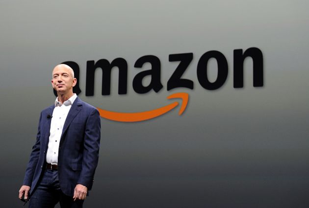 News: PREDICTION: Amazon Booming to $1.35 Trillion by May 2020?