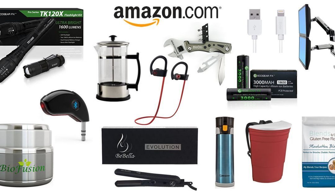 How I sold 91,000 products on Amazon in 14 months