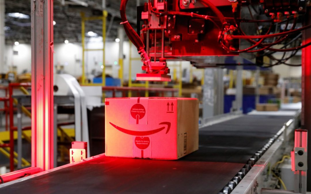 3 Signs of a Risky Amazon Product