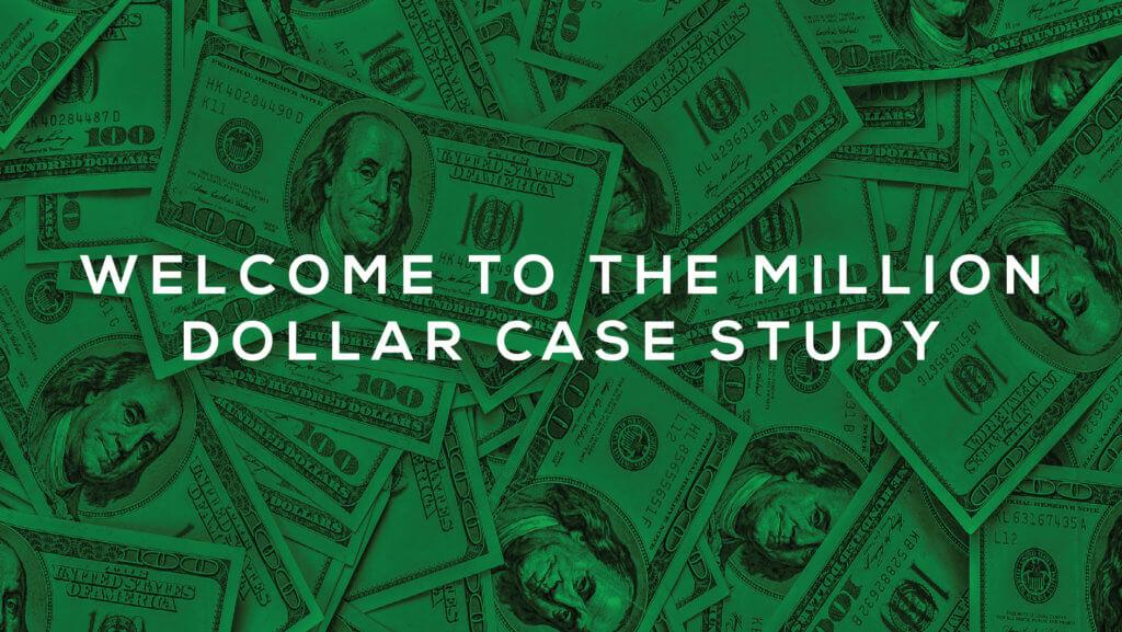 (Case Study) Tips from a Million Dollar Amazon Seller